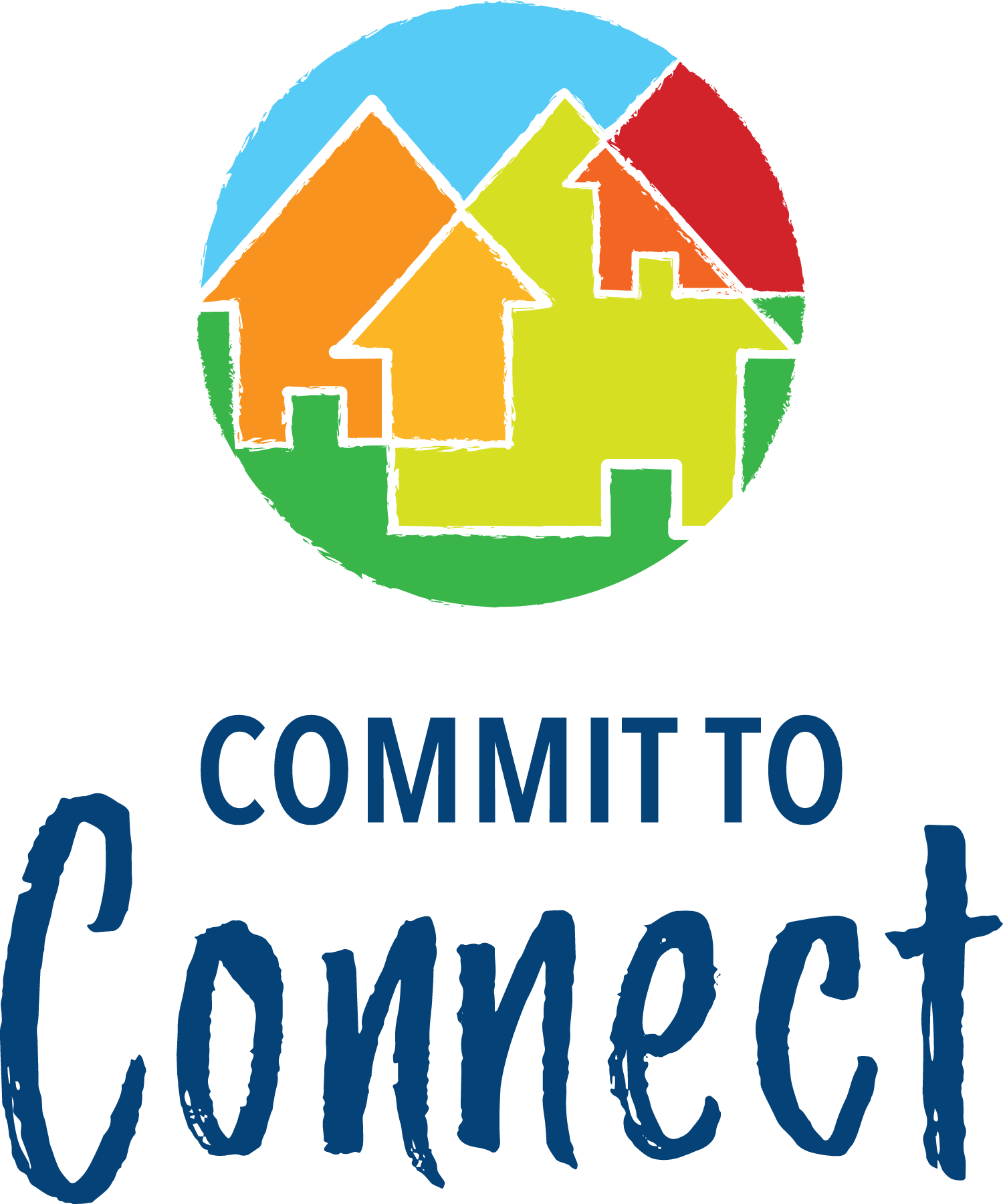 Commit to Connect logo
