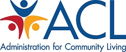 Administration for Community Living logo