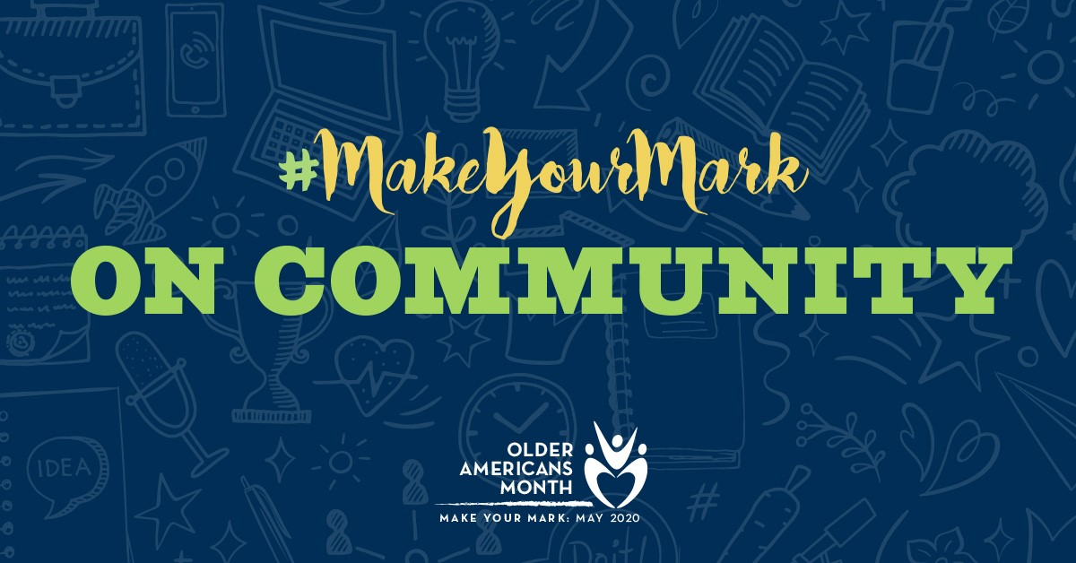 Make Your Mark on Community