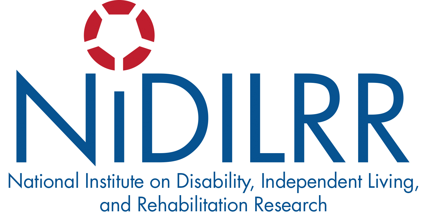 National Institute on Disability, Independent Living, and Rehabilitation Research