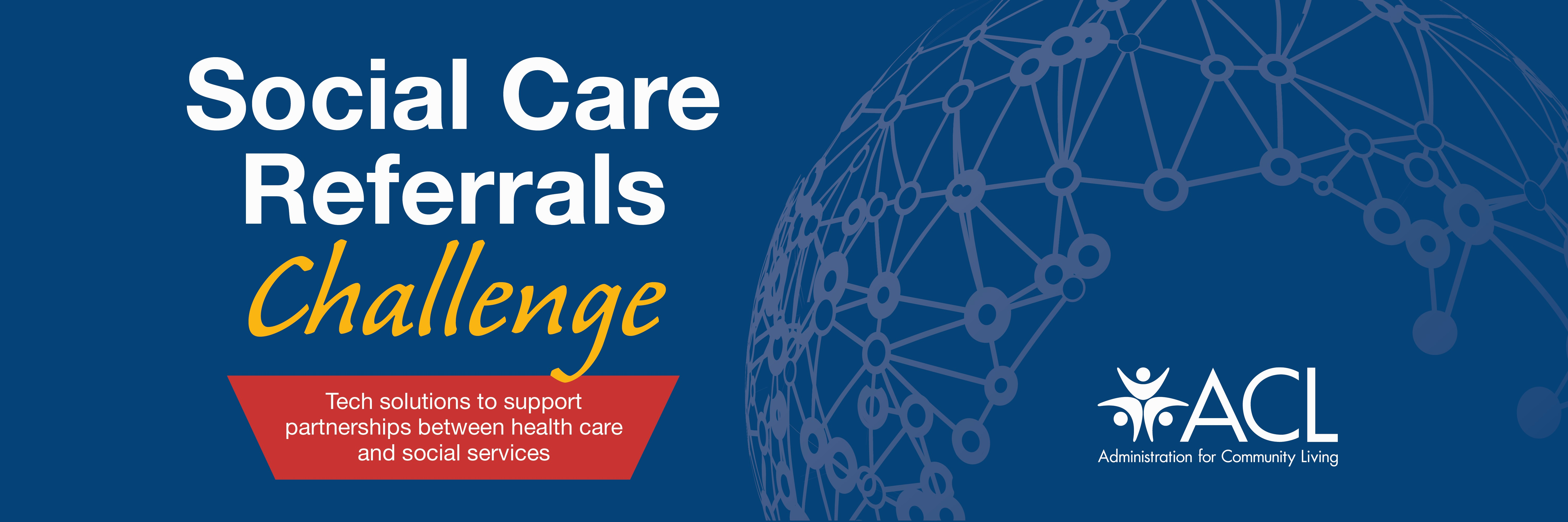 Social Care Referrals Challenge Web Banner